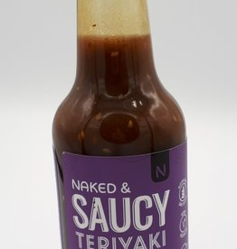 Naked Natural Food Naked Natural Food - Sauce Teriyaki, Sésame Gingembre (926ml)