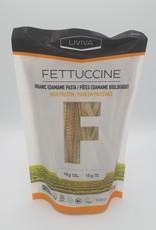 Zeroodle Zeroodle - Pâtes de Haricot Mungo, Fettuccine (200g)