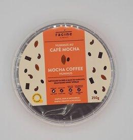 Aliments Racine Aliments Racine - Hummus, Café Mocha (250g)