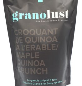 Granolust Granolust - Granola, Érable et Quinoa (300g)