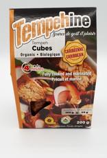 Tempehine Tempehine - Cubes de Tempeh Marinés, Saveur Caribéenne (200g)