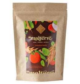 Malterre Malterre - Craquelins, Tomates & Basilic (100g)