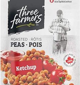 Three Farmers Three Farmers - Pois Rôtis, Ketchup (40g)