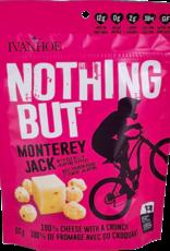 Ivanhoe Ivanhoe - Collation Croquante de Fromage, Monterey Jack (60g)