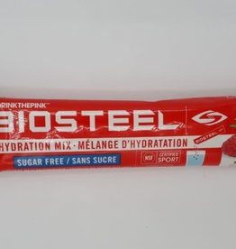 BioSteel Biosteel - Boisson Sportive - Électrolytes, Baies Mélangées (7g)