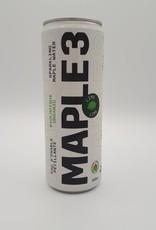 Maple 3 Maple 3 - Eau d'Érable Pétillante, Lime (355ml)