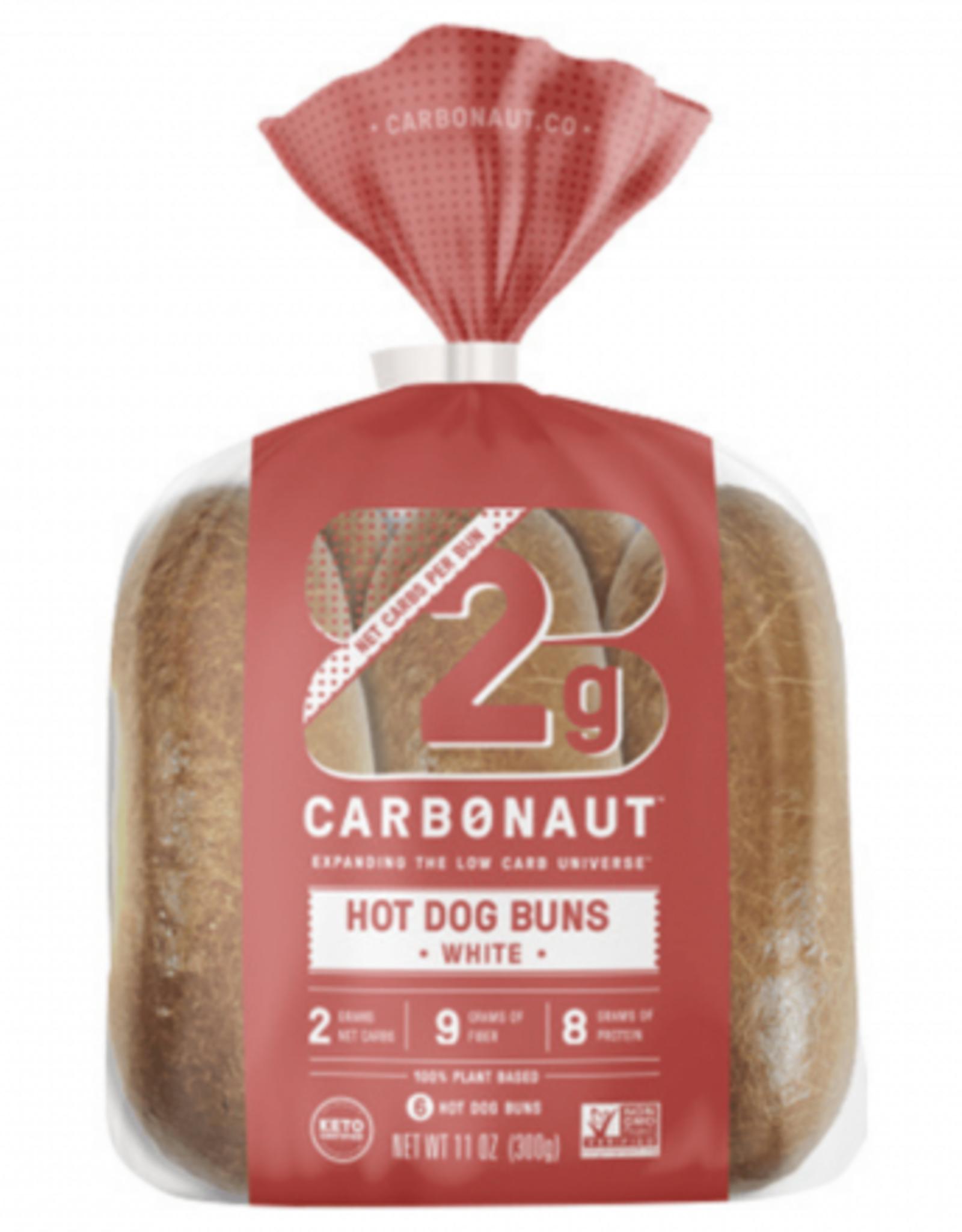 Carbonaut Carbonaut - Pain, Hot-Dog (300g)