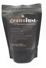 Granolust Granolust - Granola, Bagel de Montréal (300g)