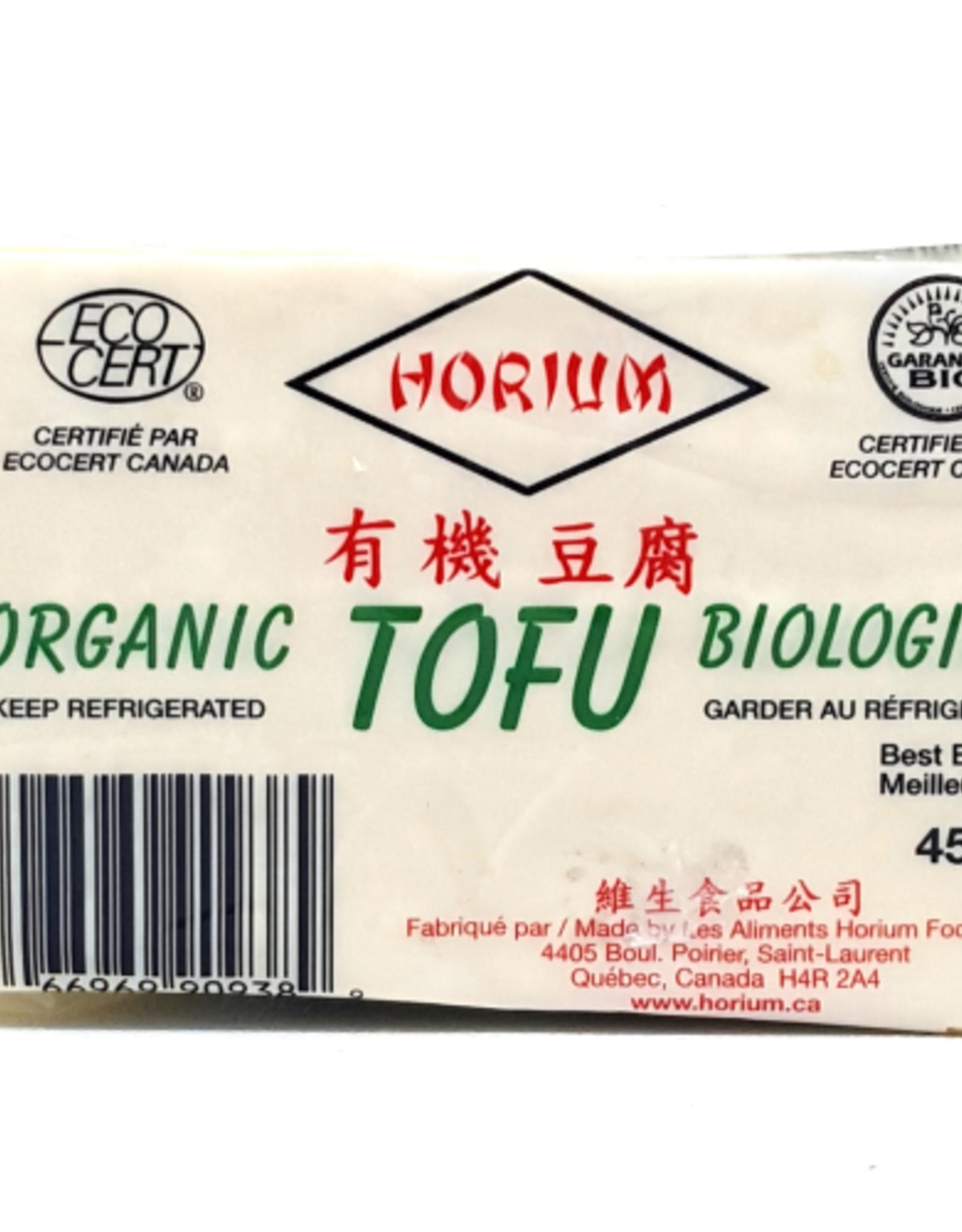 Horium Horium - Tofu Ferme (454g)