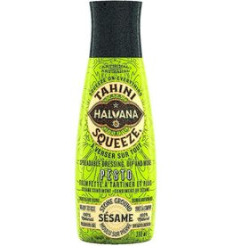 Halvana Halvana - Condiment, Pesto au Tahini (300ml)