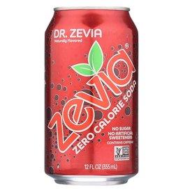 Zevia Zevia - Boisson Gazeuse, Dr. Zevia (355ml)