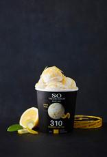 So Delicious So Delicious - Mousse Glacée, Citron (500ml)