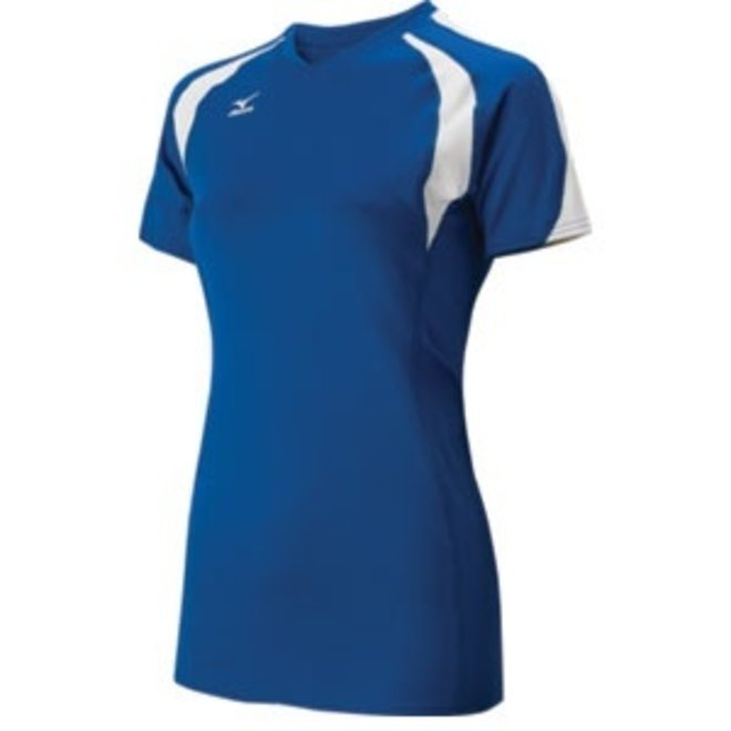 Techno Volley III Short Sleeve Jersey - Discontinued