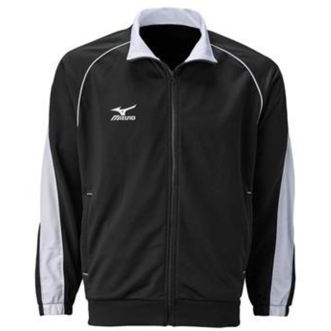 Team III Men's Track Jacket Full Zip - Discontinued