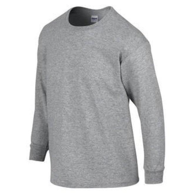 Gildan Ultra Cotton Youth T-Shirt L/S