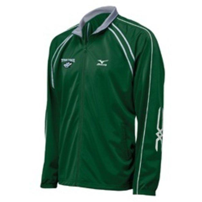 Team II Men's Track Jacket Full Zip - Discontinued