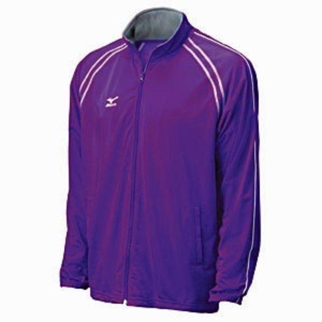 Team II Women's Track Jacket Full Zip - Discontinued