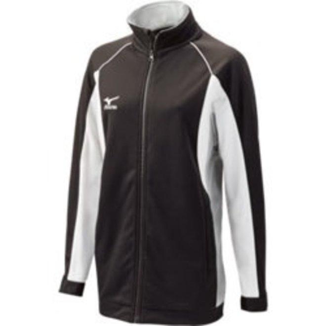Team III Women's Track Jacket Full Zip - Discontinued