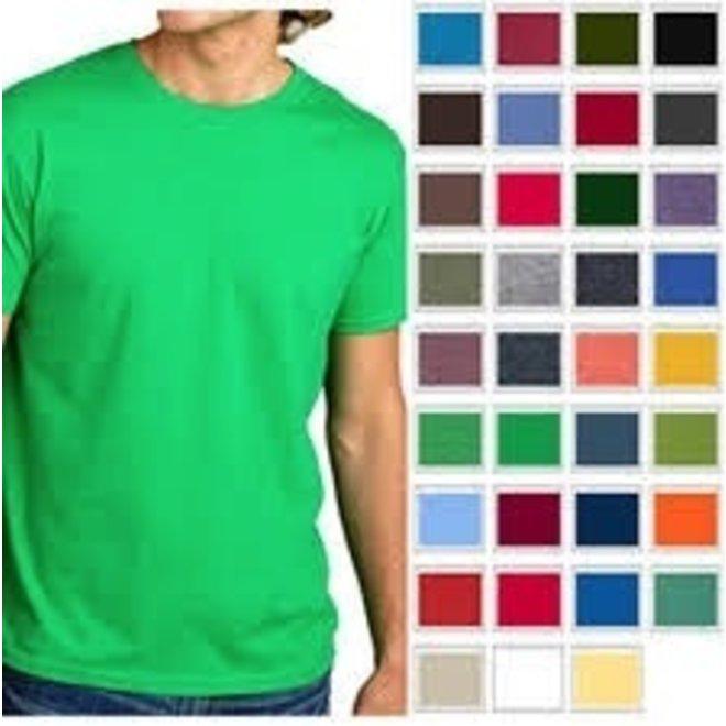 Gildan Softstyle T-Shirt - P-5234