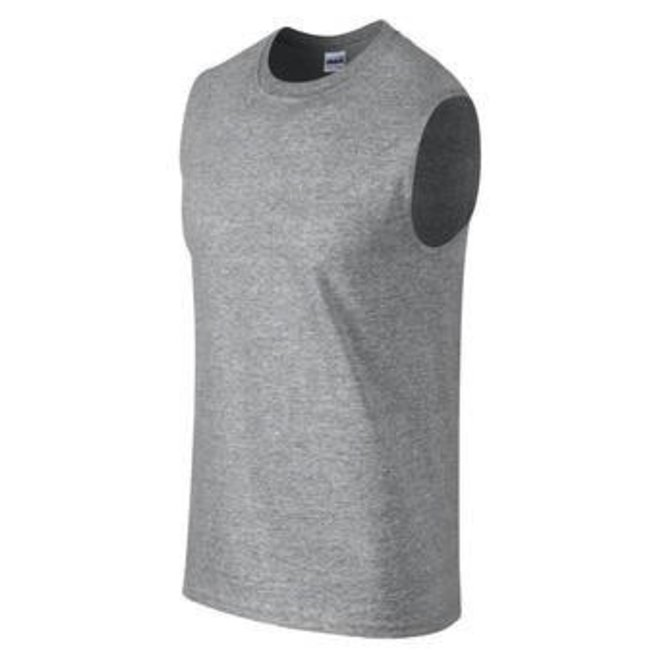 Ultra Cotton Sleeveless T-Shirt - Discontinued