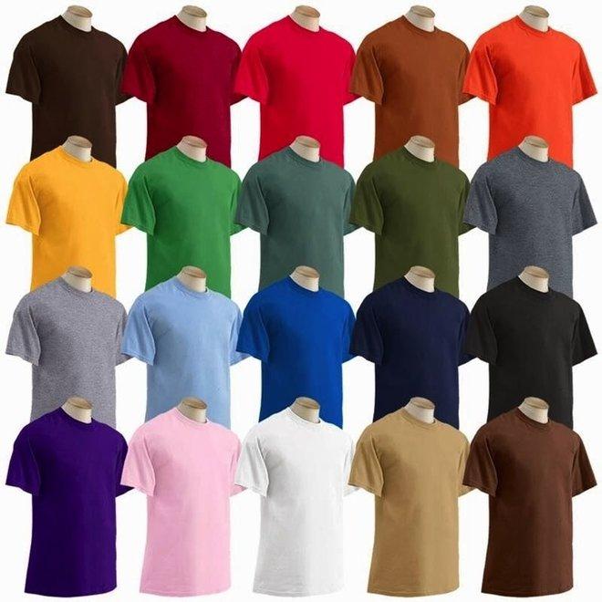 Gildan Ultra Cotton T-Shirt, S/S