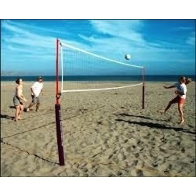 Cobra Outdoor Volleyball System