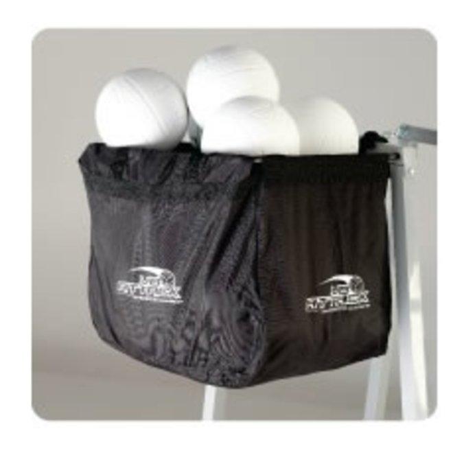 Ball bag and frame