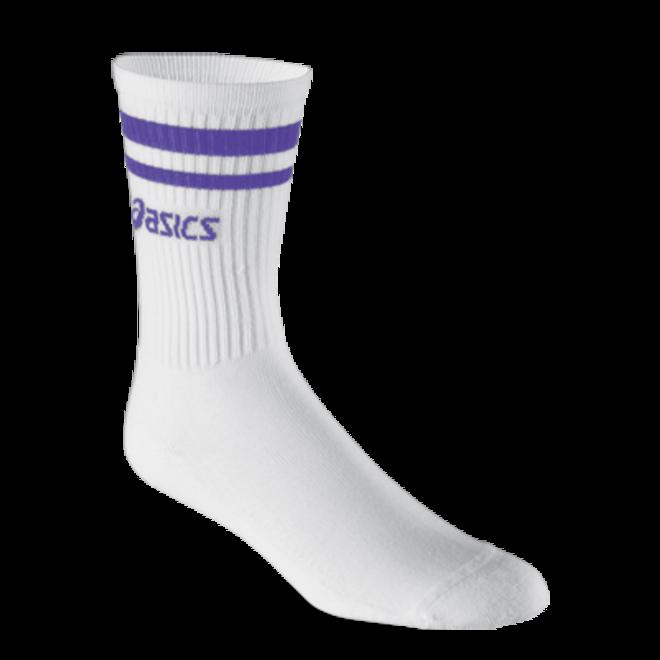 Old School Crew Socks