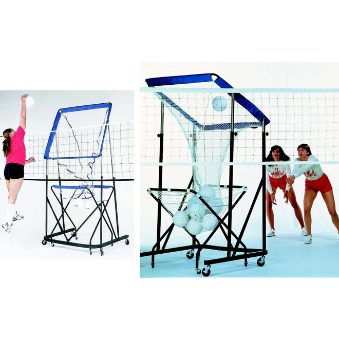 Passing/Serving Aid, Adjustable