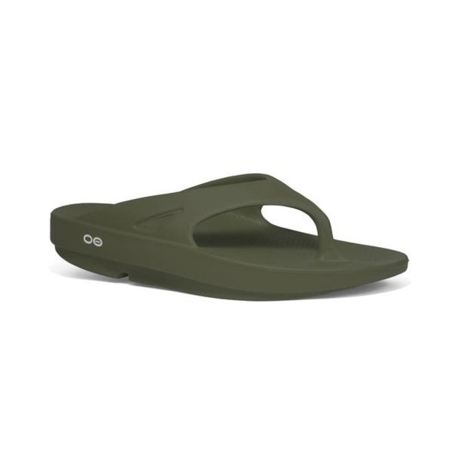 Oofos Ooriginal Thong Sandals