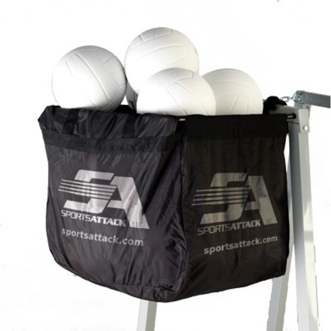Volleyball Bag, Sports Attack