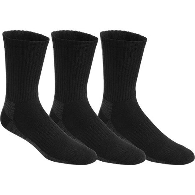 Training Crew Socks - 3 Pair Pack