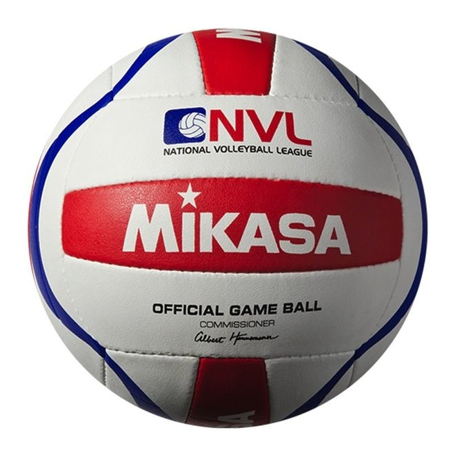 NVL National League Volleyball