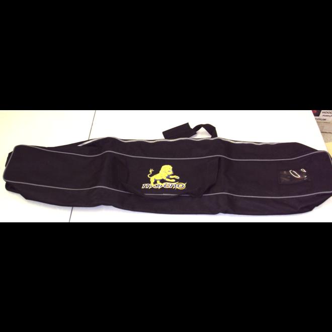 Moreno Volleyball Bag - Tube bag holds 6 balls