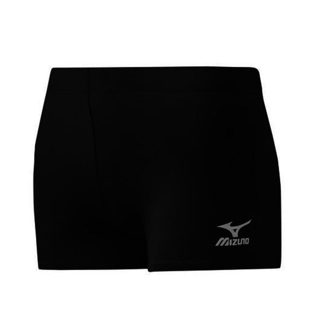 Core Flat Front Vortex Hybrid Shorts
