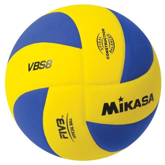 VBS8-YB Official FIVB Ball