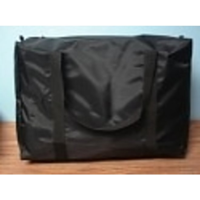 Just Volleyball Ball Bag - holds 6 balls