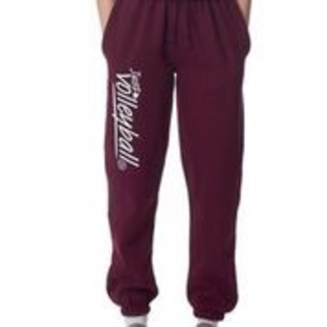 Just Volleyball Sweatpants