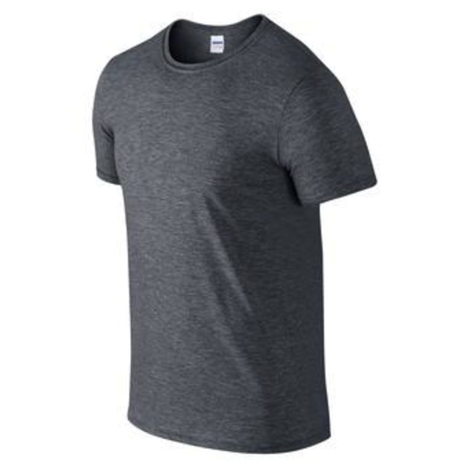 Vball Mom Softstyle 6400 S/S Round Neck