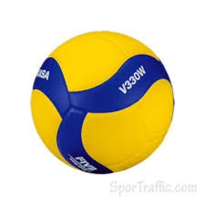 New Official FIVB traning ball