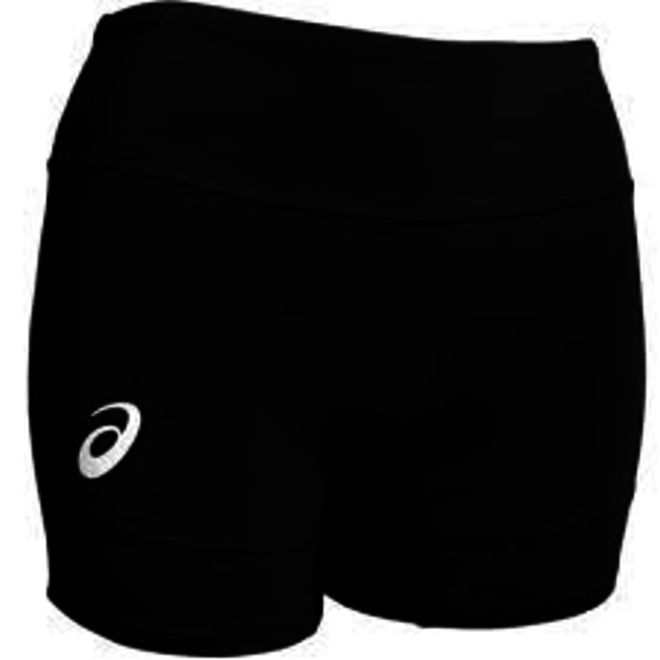 "4"" Team Volleyball Shorts"
