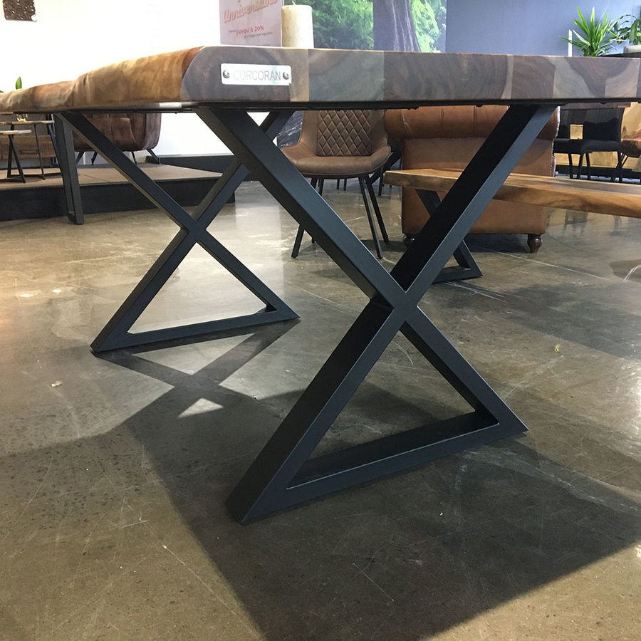 DINING TABLE LEGS