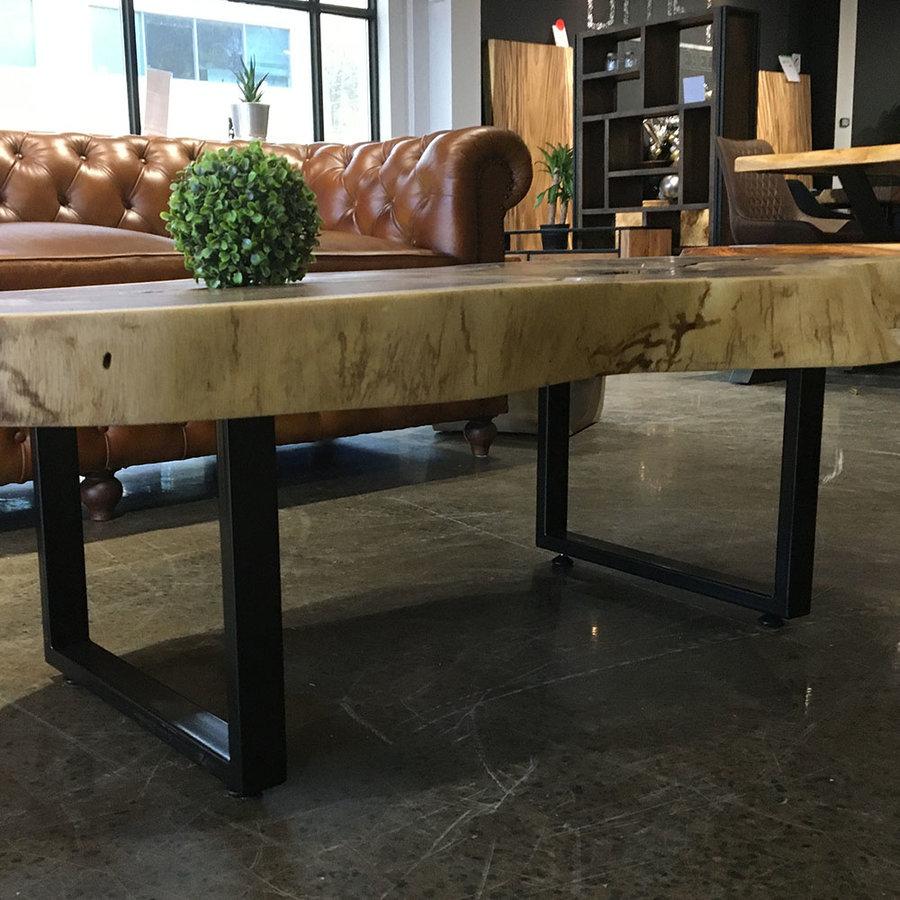 PIÈTEMENTS TABLE À CAFÉ