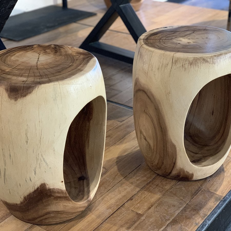 STOOLS & SMALL TABLES