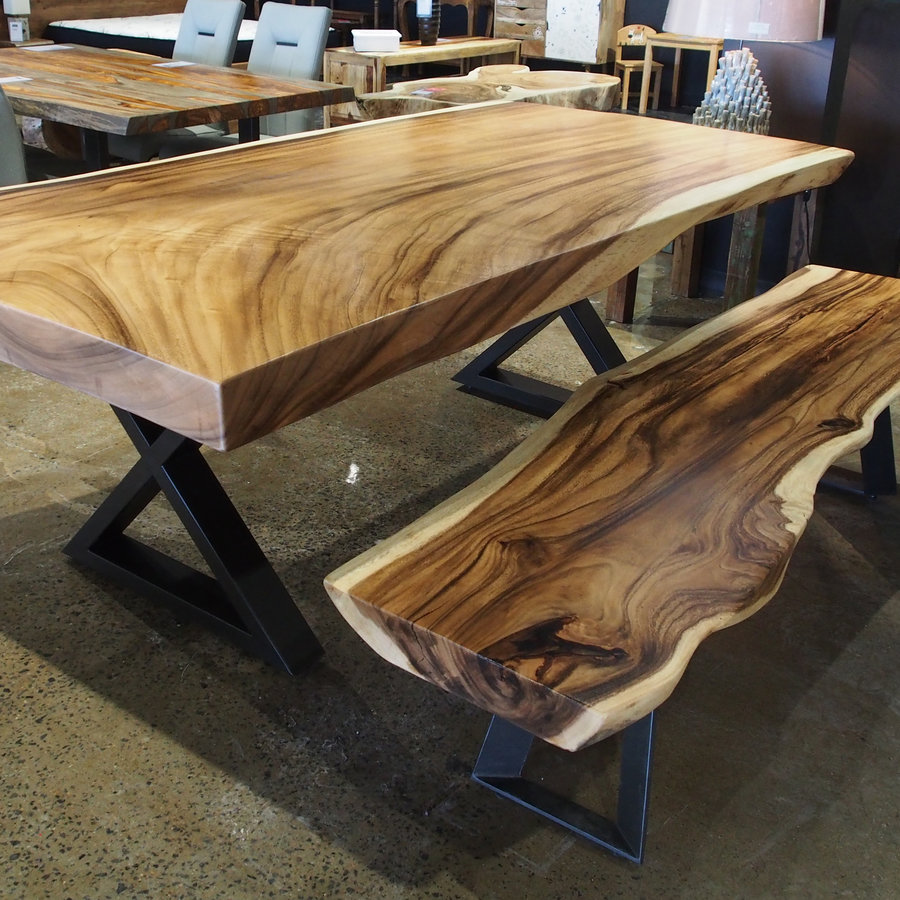BENCHES TOPS