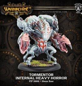 Privateer Press Warmachine: Infernal: Tormentor Heavy Horror