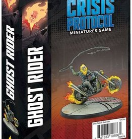 Atomic Mass Games Marvel Crisis Protocol: Ghost Rider