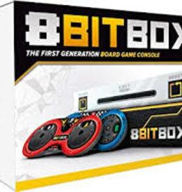 Illeo 8Bit Box