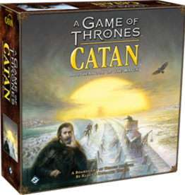 Catan Studio A Game of Thrones Catan: Brotherhood of the Watch