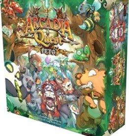 Arcadia Quest: Pets